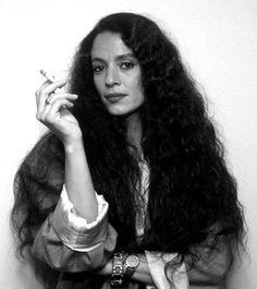 Sônia Braga - mulher brasileira
