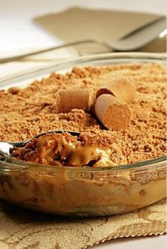 See related links to what you are looking for. Sweet Recipes, Cake Recipes, Dessert Recipes, Delicious Desserts, Yummy Food, Mousse, Food Inspiration, Love Food, Trifle