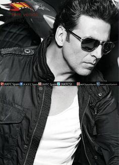 #AkshayKumar cover story in #Filmfare