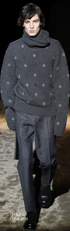 Ermenegildo Zegna Fall 2016 | Luxury Casual | Men's Fashion & Style | Shop Menswear, Men's Clothes, Men's Apparel & Accessories at designerclothingfans.com
