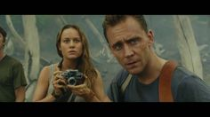 Kong: Skull Island trailer in cinema 2017 on cjn news
