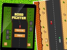 Road Fighter Game Developed by Juego Studios, Game Development Outsourcing