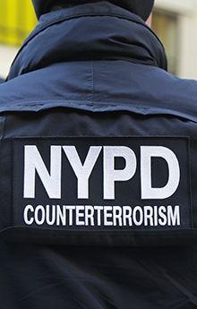 Sovereign citizen movement perceived as top terrorist threat   START.umd.edu