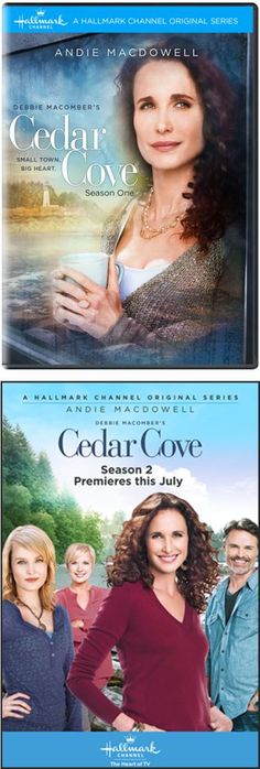 Cedar Cove TV Series | Debbie Macomber