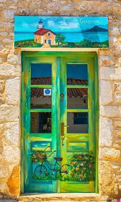 Astros, Arcadia, Greece