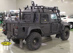Best Land Rover Models :   Illustration   Description   Line-X Land Rover Defender    -Read More –
