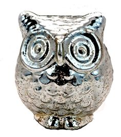 "Fat Glass Owl (5.5""x4.75"") The Country House Collection https://www.amazon.com/dp/B00FWWJPZ2/ref=cm_sw_r_pi_dp_x_IrrRxbNX4K8QP"