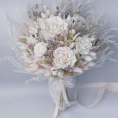 Faux Flowers, Dried Flowers, Fabric Flowers, Paper Flowers, Fresh Flowers, Bridal Flowers, Flower Bouquet Wedding, Bridesmaid Bouquet, Flower Bouquets