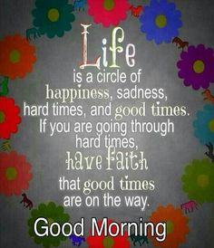greetings quotes in the morning