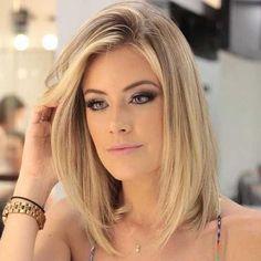 Corte bordado de cabelo: Antes e depois, Como fazer sozinha, Imagens