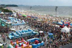 Boryeong Mud Festival 12