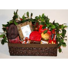 Healthy living sugar free gift basket this gift basket is the find this pin and more on gift baskets negle Image collections