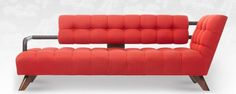 Loveseats: Furniture Built for Two: Loveseats: The Valentine Sofa