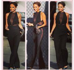 Love Nicole Richie style!!!!