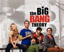 Big Bang Theory--Hilarious! Sometimes I feel like I live with those guys...or some guys a LOT like them!