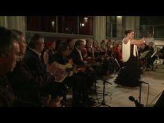 Juan Fernando canta fandangos de Huelva en Amsterdam - YouTube