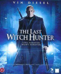The Last Witch Hunter (Blu-ray) (Tuonti Suom.Teksti) 12,95e
