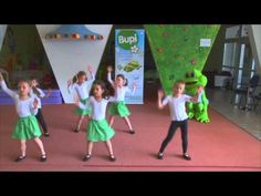 Rozcvička so žabkou BUPI - YouTube Dance Videos, Indiana, Activities For Kids, Basketball Court, Parenting, Songs, Film, Youtube, English
