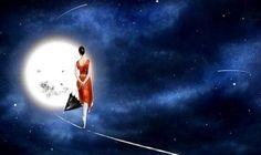 Siamo esseri fugaci come stelle cadenti