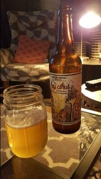 (photo: Kerri A - Instagram) Middle Brow Beer Co. brews great beer and helps curtail Chicago's violence