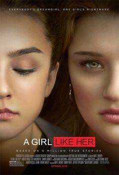 A Girl Like Her | Pelicula Trailer