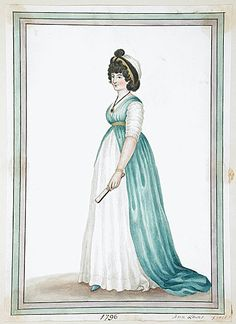 1796 by Ann Frankland Lewis