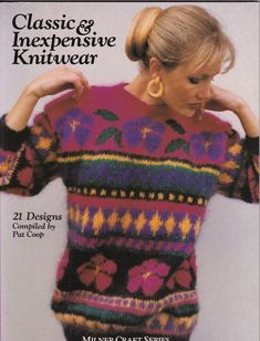 35 Best Lux Knitting Books Images Crochet Patterns Knit Patterns