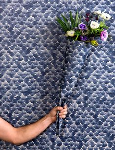 $108.44 Price per roll (per m2 $20.35), Romantic wallpaper, Carrier material: Non-woven wallpaper, Surface: Smooth, Look: Matt, Design: Leaves, Basic colour: Pebble grey, Pattern colour: Steel blue, Characteristics: Good lightfastness, Low flammability, Strippable, Paste the wall, Wash-resistant