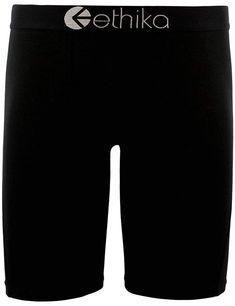 e3cc937c83 Ethika The Staple Modal Boxer Brief Men's Underwear Compression Shorts,  Men's Underwear, Boxer Briefs