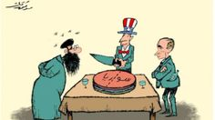 في أن الأسد كان سيسقط..