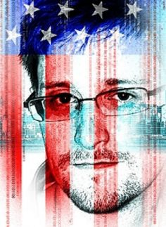 Snowden's embarrassing photos hit the net, according to Drudge. What? Let's be honest here, the embarrassing photos aren't really all that embarrassing. What gives? Was the photoshop arm of the NSA cut in the sequester too?