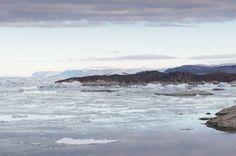 Das Rossmeer - Einer der letzten Ökosysteme...