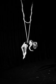Rope Aerials - From Out of the Ordinary - 368 | Flickr