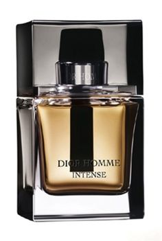 Dior Homme Intense (Christian Dior) Composed of floral and woody accords, just like its forerunners. The bottle is the same. The composition seduces with the notes of lavender, iris, vanilla, amber, Virginia cedar and vetiver 2007