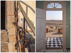 Kolmanskop: why to visit Namibia's ghost town - Roxanne Reid Ghost Towns