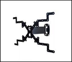 Soporte Smart Led Lcd 3d Movil Reforzado! 40 42 46 Vesa 400 - $ 999,00