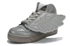 Hot Adidas Jeremy Scott Wings 3M