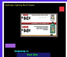 Landscape lighting voltage drop calculator 065420 the best image landscape lighting world coupon 190819 the best image search aloadofball Image collections