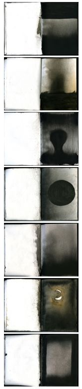 Anish Kapoor, Sketchbooks