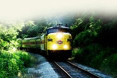 Looking For a Unique Night Out?  How About Wine Tasting on the Cuyahoga Valley Scenic Railroad