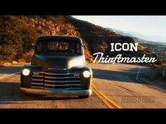 In the world of classic trucks, most of its enthusiasts shall agree that the pickups from Advance Design and the Chevy Thriftmasters have the style of worship