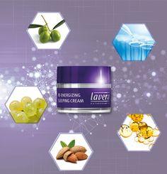 Wirkstoffe Re-Energizing-Sleeping Cream