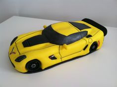 Image result for corvette birthday cake 60th birthday party