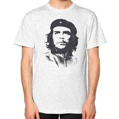 Che Guevara Unisex T-Shirt (on man)