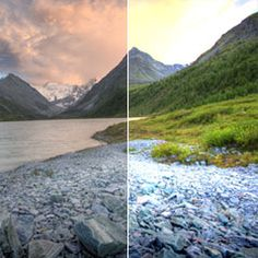 HDR Conversion|via exposureguide.com    It is definitely hard to achieve though we have got Photoshop. Varrying the exposure photograph multiple times then merge it into single HDR and automatically allign them with these procedures. Chceck this out  #HDR #photographytips