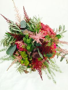Vintage Bridal Bouquet, Floral Wreath, Wreaths, Decor, Floral Crown, Decoration, Door Wreaths, Deco Mesh Wreaths, Decorating