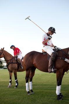 A Polo Game