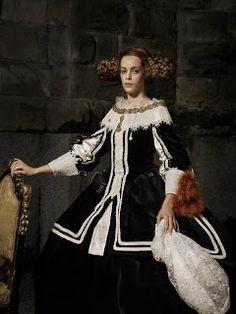 Mariana de Austria (Velázquez)