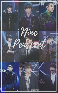 Idol producer (nine percent) K Pop, Chen, Jung Jaewon, Justin Huang, Boy Idols, Japanese Boy, Percents, Fandom, Chinese Boy
