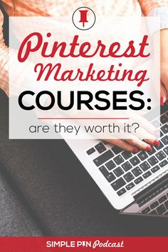 Ever asked yourself if Pinterest marketing courses are worth it? Check out this case study of a Simple Pin Master Course student & judge for yourself! Marketing Plan, Affiliate Marketing, Online Marketing, Social Media Marketing, Pinterest For Business, Business Tips, Online Business, Online Entrepreneur, Case Study
